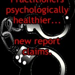 """BDSM practitioners psychologically healthy"", new study finds."