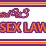 US Sex Laws, Weird